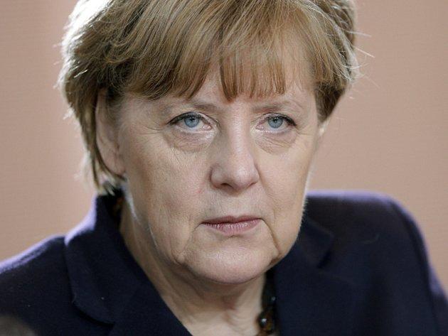 V Německu podle Merkelové můžou zůstat ti afghánští běženci, kteří by kvůli spolupráci se Západem byli ve vlasti v ohrožení života.