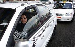 Ženy v Saúdské Arábii se dočkaly, konečně budou moci sednout za volant. Ilustrační foto.