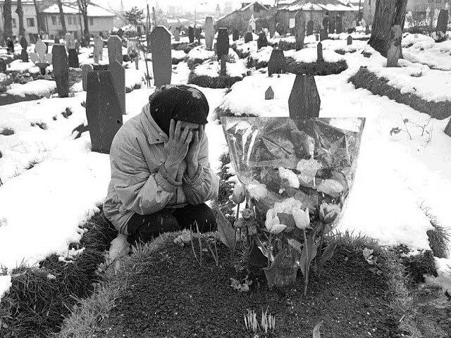 Obléhání Sarajeva si vyžádalo přes 11 tisíc obětí