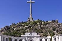 Údolí padlých má připomínat oběti občanské války.