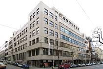 Budova Českého rozhlasu