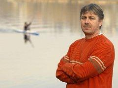 Jeden z nejlepších veslařských trenérů Evropy Sergej Kruťjakov nedobrovolně opouští českou párovou čtyřku.