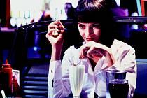 Pulp Fiction: Historky z podsvětí.