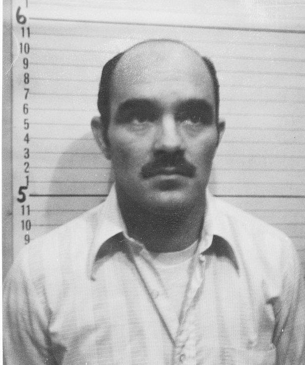 Timothy Krajcir ve vězení