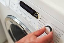 Automatická pračka - Ilustrační foto