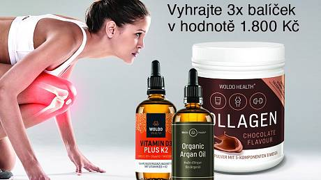 Collagen chocolate flavour, Vitamin D3 PLUS K2, Organic Argan Oil