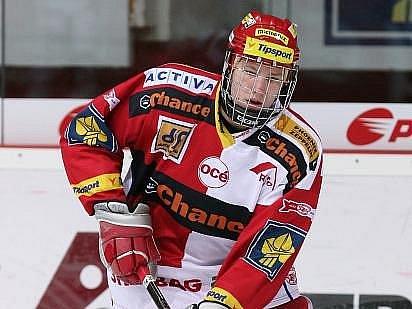Dmitrij Jaškin si od hokeje musí minimálně na měsíc odpočinout.