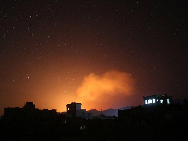 Boje mezi šíitskými povstalci a stoupenci současného prezidenta Jemenu se dnes soustředily na čtyři města na jihu země.  Ilustrační foto.
