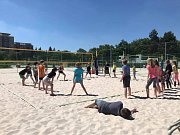 Beachclub Ládví