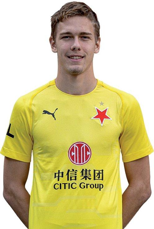 Jakub Markovič, SK Slavia Praha