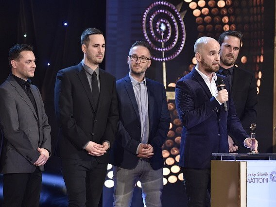 Slavíky bez hranic si odnesla slovenská kapela No Name.