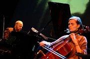 Islandský skladatel Jóhann Jóhannsson