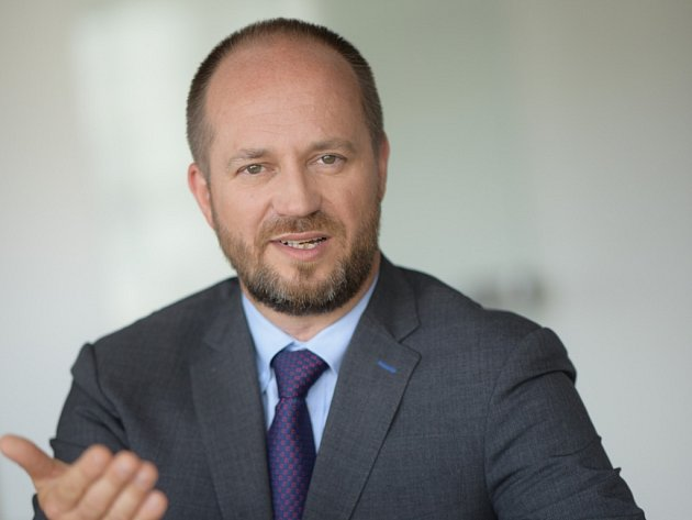 Petr Procházka, ředitel úseku pojištění Flexi, Kooperativa odpovídá na dotaz.