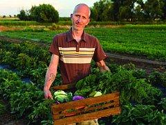 Petr Klíma, šéfkuchař restaurace Country Life