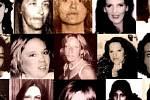 Fotografie Suffových obětí