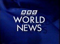 BBC World - logo