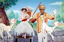 Klasický film Mary Poppinsová z roku 1964 se dočká pokračování.