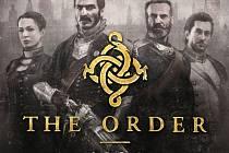 Konzolová hra The Order: 1886.
