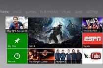 Služba Xbox Live.