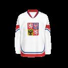 Hokejový dres z roku 2010.