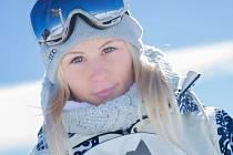 Kateřina Vojáčková přece jen míří na olympiádu.