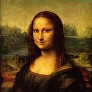 Mona Lisa od Leonarda da Vinci nadále zůstává největším lákadlem pařížského Louvru
