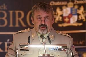 Náčelník Generálního štábu AČR Aleš Opata