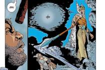 Komiks Prsten Nibelungův