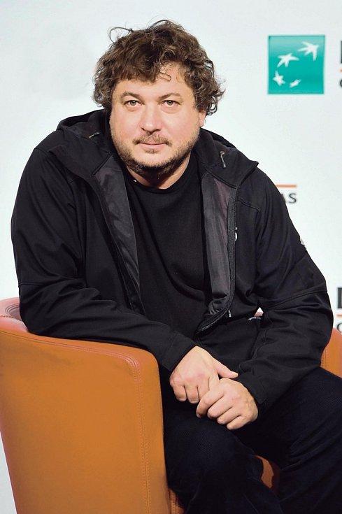 Robert Sedláček