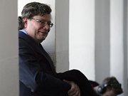 Alexandr Vondra k výsledku ODS ve volbách