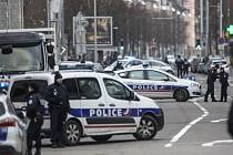 Razie ve Štrasburku