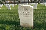 Hrob neznámého námořníka, upomínající na katastrofu ze 17. července 1944