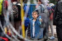 Konzervativní politici z Německa a Rakouska se vyslovili pro omezení práva na scelování rodin uprchlíků. Ilustrační foto.
