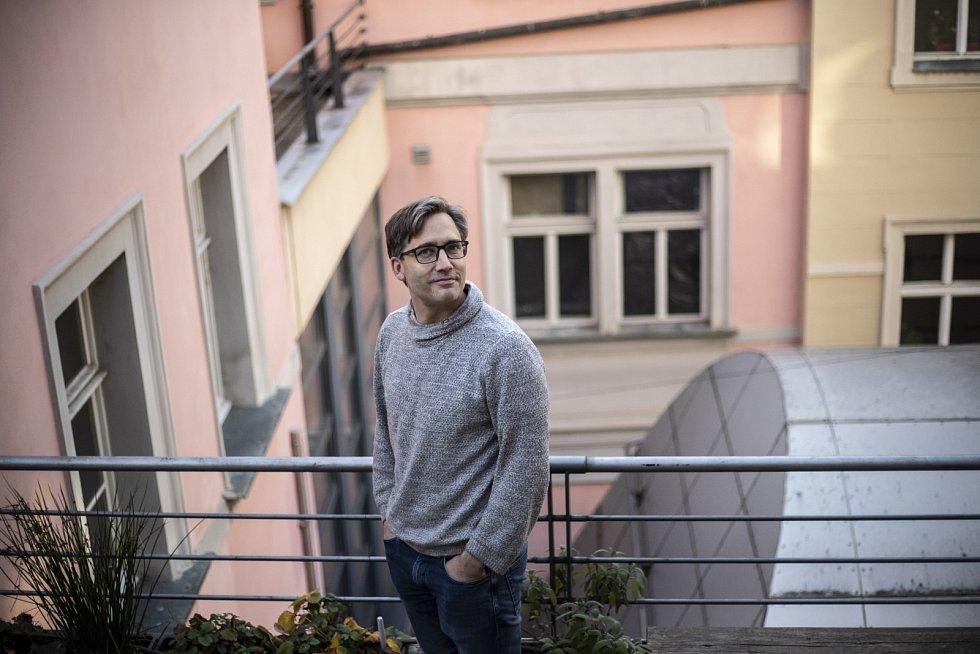 V roce 2019 režíroval Jiří Havelka komedii Vlastníci, k níž napsal i scénář. Film zabodoval u diváků i kritiky.