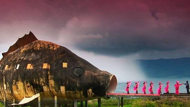Za nejlepší film porota festivalu Jeden svět označila dánský snímek režiséra Joshuy Oppenheimera Způsob zabíjení.