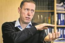 DODÁVKY Z RUSKA BĚŽÍ. Podle Tomáše Varcopa se neobjevily vážnější problémy.