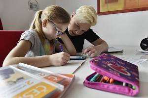 Učení s dětmi je sice časově náročné, ne vždy zábavné, ale za všech okolností důležité