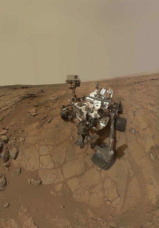 Sonda Curiosity patří k nejúspěšnějším sondám na Marsu. Postarala se o řadu přelomových vědeckých objevů.