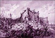 Bitva na vrchu Vítkově