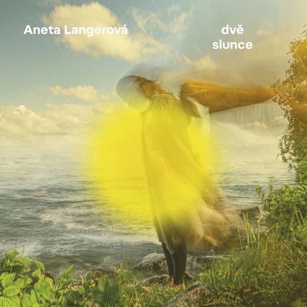 Nové CD Anety Langerové