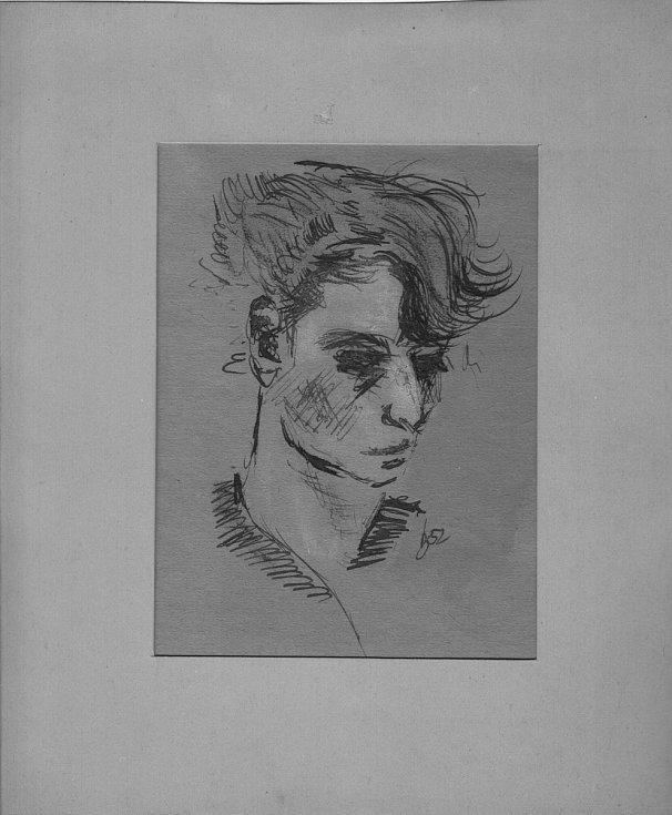 Portrét Zuzany Kočové