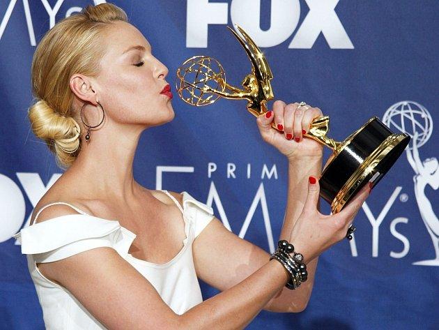 Udílení televizních cen Emmy
