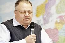 Investiční skupina Penta Investments převzala 100 procent vydavatelského domu Vltava-Labe-Press od německého koncernu Verlagsgruppe Passau. Novým generálním ředitelem a předsedou představenstva VLP jmenovala Michala Klímu (na archivním snímku z roku 2010)