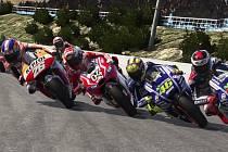 Počítačová hra MotoGP 15.