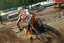 Hra MXGP - The Official Motocross Videogame.