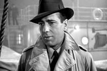 NOIR. Tradice byla založena. I díky Humphreymu Bogartovi.