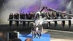 Představení letounu L-39NG