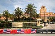 Mar-a-Lago, Trumpův luxusní resort na Floridě