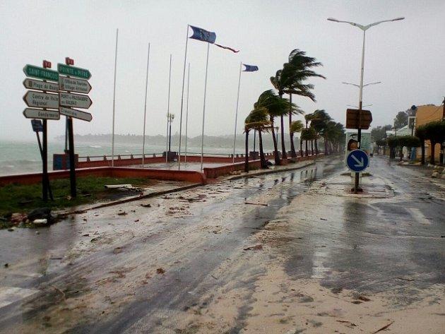 Hurikán Maria