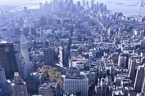 Za necelé půlstoletí se většina lidí přesune do měst.